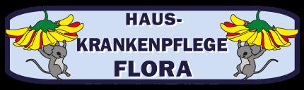 Hauskrankenpflege Flora